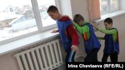 Школа для детей с ограниченными возможностями, Сергиев Посад