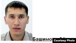 Қаза тапқан тағы бір күдікті - Айдар Башимов