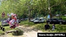 Uranak u Beogradu