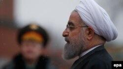 Президент Ірану Хассан Роугані застерігає США від подальших дій у Сирії