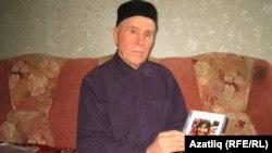 Нәҗип ага Камал