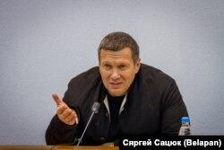 Уладзімір Салаўёў