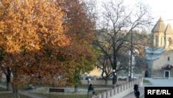 Почему-то этот день не стал выходным в Южной Осетии
