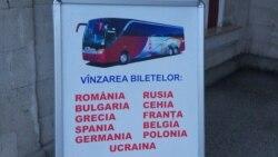 Молдаване в Польше: жилье и зарплаты гастарбайтеров