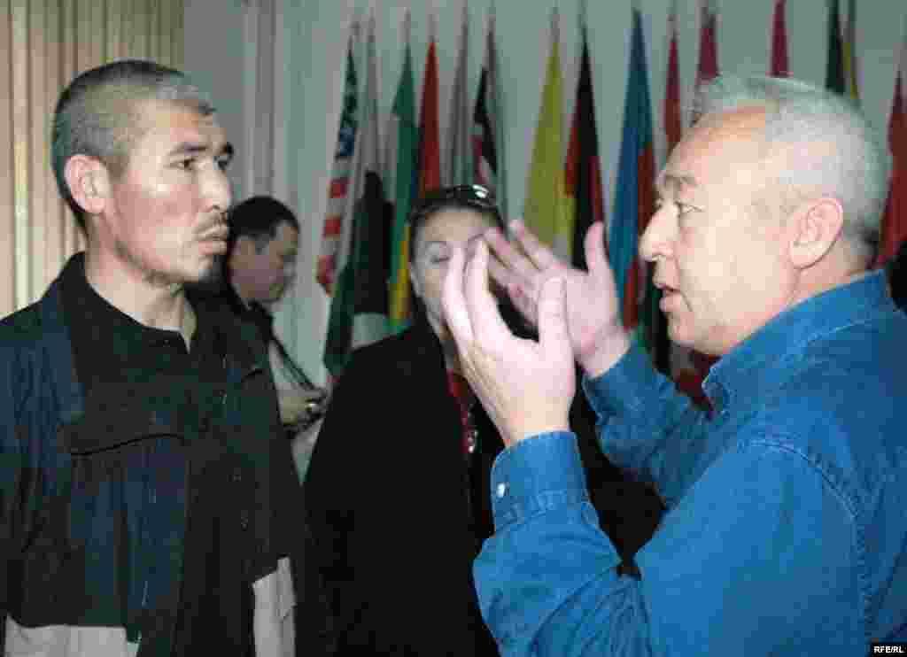 Казахстан. 1 ноября – 5 ноября 2010 года #17
