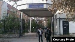 Тошкент вилояти Давлат педагогика институти қарийб 50 йиллик тарихга эга.