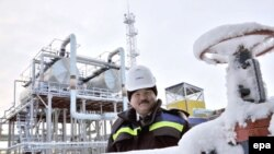 Gazprom controls taps that account for one-quarter of Western Europe's gas.