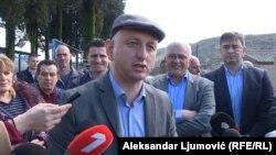 Prvi koji je iz Crne Gore čestitao Putinu: Milan Knežević