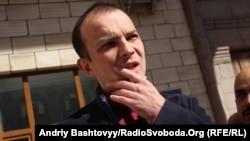 Yehor Sobolev