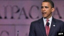 سخنرانی باراک اوباما در آیپک