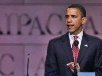 اوباما: هدفم از ميان برداشتن تهديد ايران است