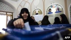 არჩევნები ირანში