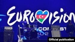 «Eurovison» məşqləri başlayıb