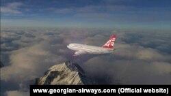 Georgian Airways планирует подать иск в ЕСПЧ против Минтранса РФ за «необоснованное прекращение полетов» и потребовать 25 млн долларов компенсации