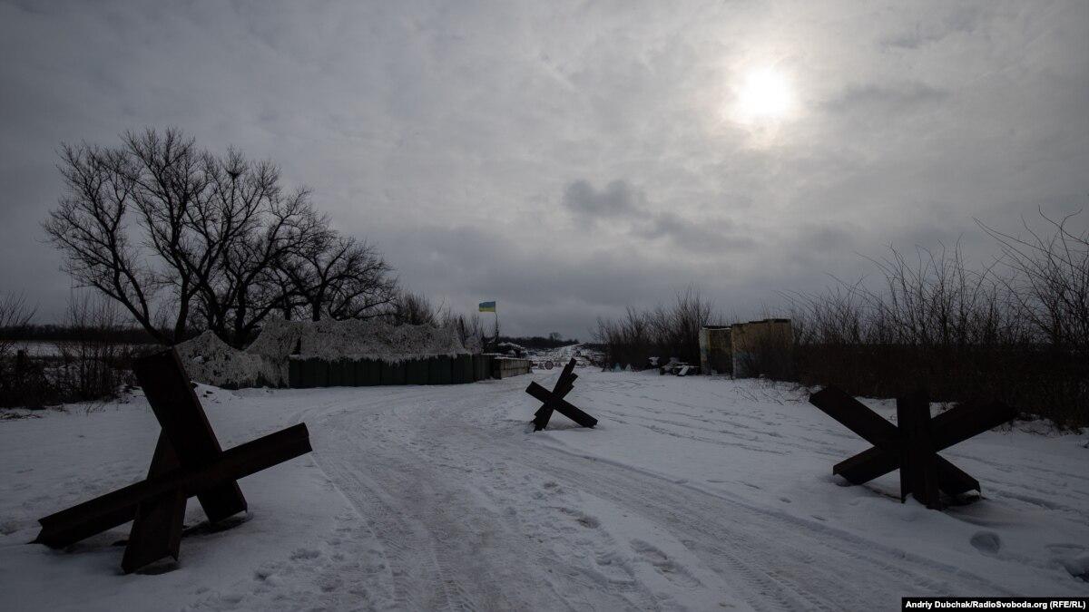Четверо военных ранены на Донбассе 4 марта – ООС