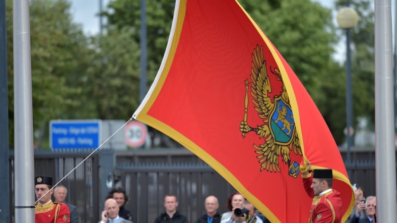 Stand, Or Else: Montenegro Eyes Penalty For Sitting Out National Anthem