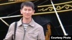 Kazakhstan - Lukpan Akhmediarov, Kazakh journalist. Undated
