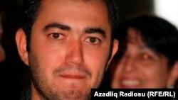 Rəşadət Axundov