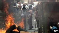 Ситуация в секторе Газа, 25 июля 2014