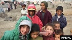 Авганистански емигранти