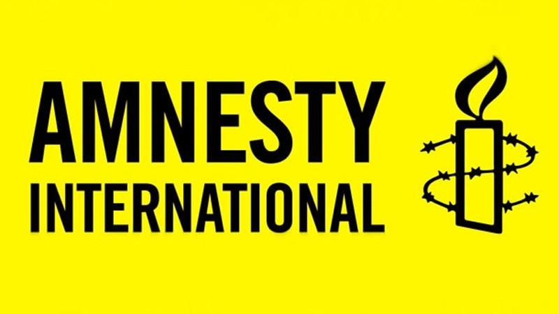 В Amnesty International отказались называть Навального узником совести