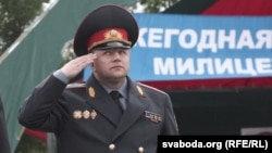 Аляксандар Барсукоў, архіўнае фота