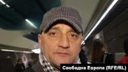 Веселин Боришев