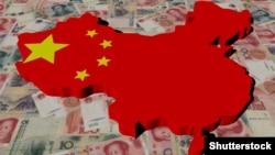 Орусия Кытайдын валютасы юань менен иш жүргүзүүгө кам көрө баштады.