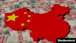 Кытай дүйнөгө байлыгы менен үстөмдүк кылгысы келет