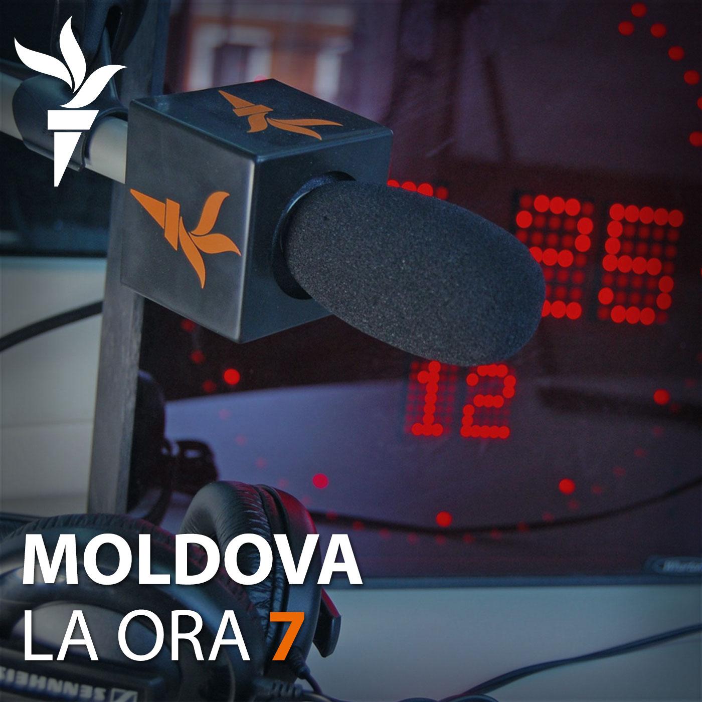 Moldova la ora 7 - Radio Europa Liberă/Radio Libertatea
