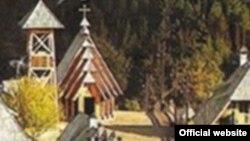 Drvengrad, etno-selo Emira Kusturice