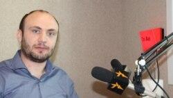 Interviu cu Rodion Burcă