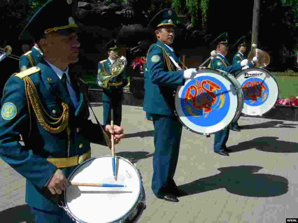 Алматыдағы Жеңіс күні мейрамы #10