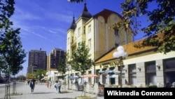Priznanje počasnog građanina trenutno nose genetičar Miodrag Stojković, patrijarh Srpske pravoslavne crkve Irinej i premijer Aleksandar Vučić: Leskovac