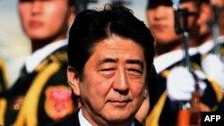 Премьер-министр Японии Синдзо Абэ в рамках своего турне по странам Центральной Азии посетит Таджикистан