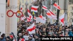 Протестите в Минск против все по-голямата интеграция с Русия