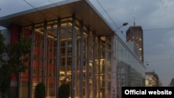 Jugoslovensko dramsko pozorište