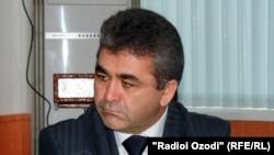 Бег Зуҳуров