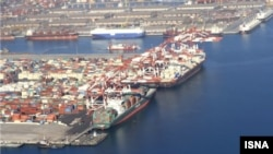 The United States is examining whether an Indian deal to develop Iran's Chabahar port violates international sanctions.