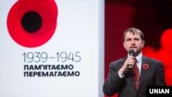 Володимир В'ятрович. Архівне фото