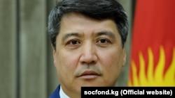 Тенизбек Абжапаров