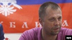 Aleksandr Borodai
