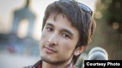 Аҳмадалӣ Тоҷиддинов