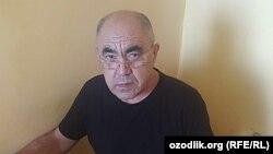 Шуҳратилла Носиров