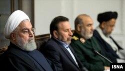 جلسه شورای عالی فضای مجازی در روز شنبه ۲۳ آذر