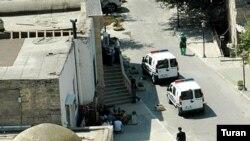 «Əbu-Bəkr» məscidindəki partlayış nəticəsində iki nəfər hadisə yerində ölüb, 19 nəfər müxtəlif dərəcəli xəsarət alıb