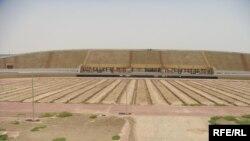 ملعب العمارة الدولي، جنوب العراق