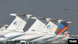 Создание госмонополии - часть стратегии развития российского авиапрома