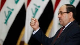 Welcome political and popular abandonment by al-Maliki for a third term