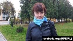 Аляксандра Васілевіч